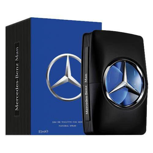 Perfume Mercedes Benz Masculino Edt