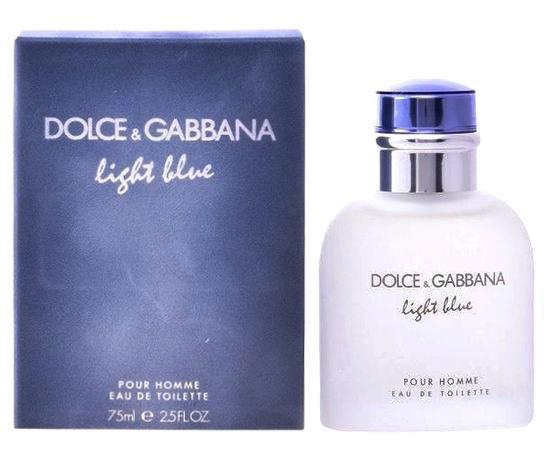 Perfume Dolce & Gabbana Light Blue Edt