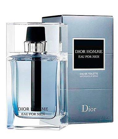 Perfume Christian Dior Homme Eau de Toilette