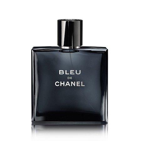 Perfume Chanel Bleu de Chanel