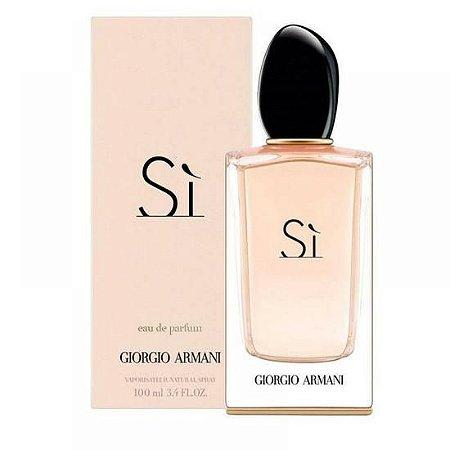 Perfume Giorgio Armani Si Eau de Parfum