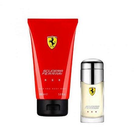 Kit Ferrari Scuderia Red 30ml