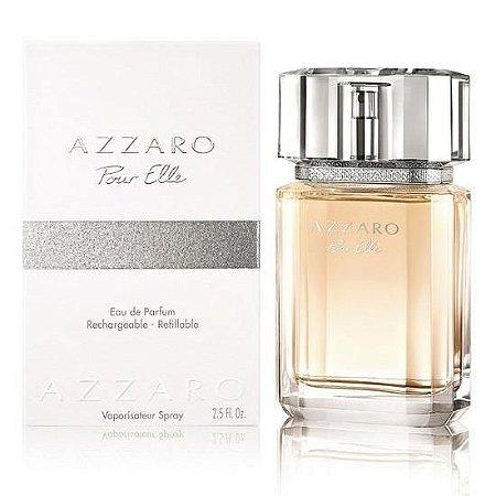 Perfume azzaro pour elle eau de parfum 50ml