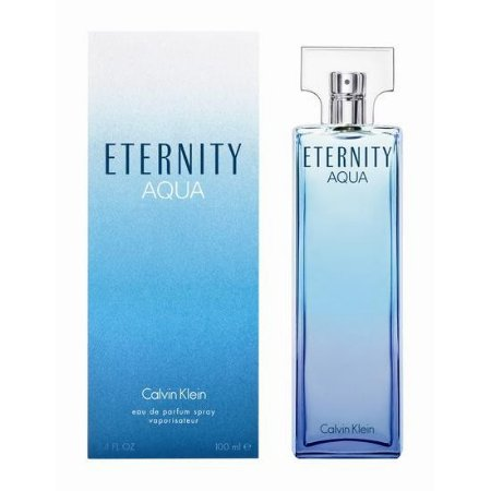 Perfume calvin klein eternity aqua eau de parfum 100ml