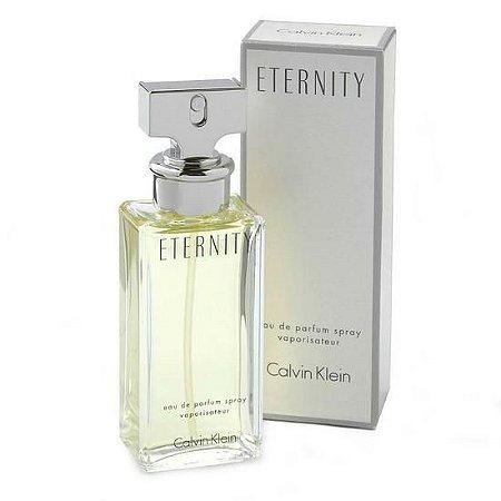 Perfume calvin klein eternity eau de parfum 50ml