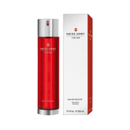 Perfume Swiss Army For Her 50ml