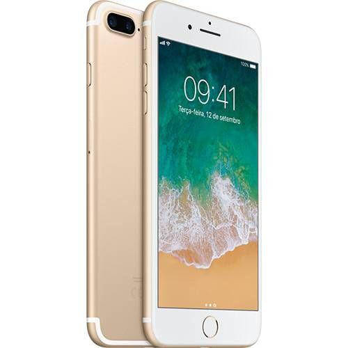 Celular apple iphone 7 128gb ouro