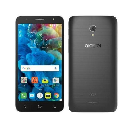 Celular alcatel pop 4 plus 16gb 4g preto