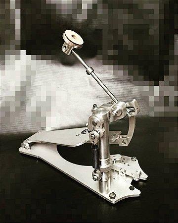Pedal Single K. A. Steady 015 Series Hard Grip