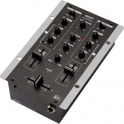 Dj Mixer Gemini Ps 121 X Promoção