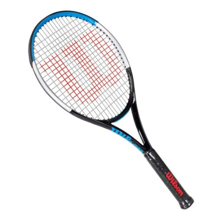 Raquete de Tênis Wilson Ultra 100 UL - V3.0
