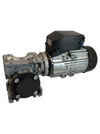 Moto-redutor IBR tipo Q 040 - corpo quadrado