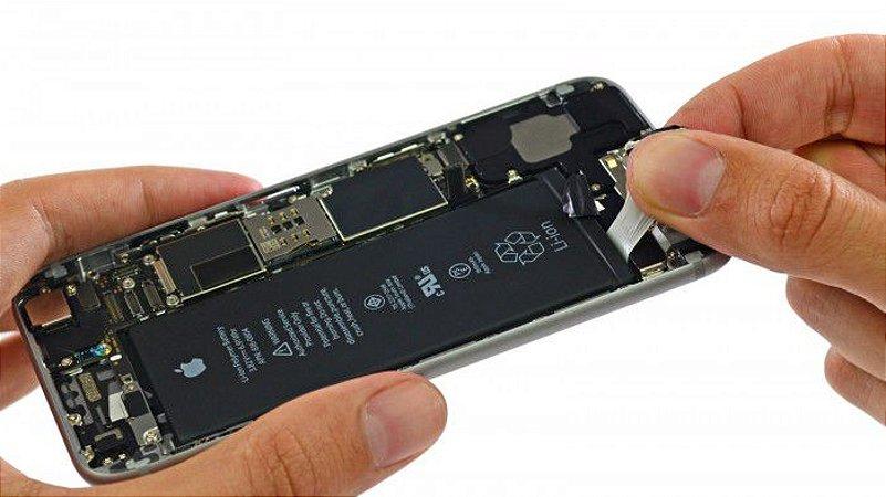 Troca de bateria Iphone