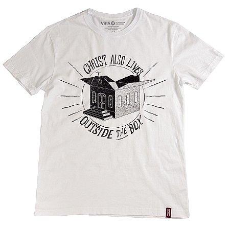 Camiseta Box