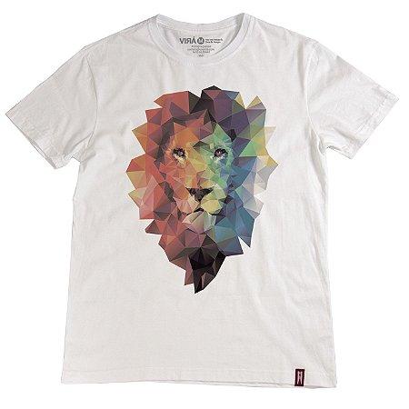Camiseta Ele - Aslan