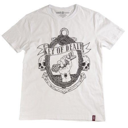 Camiseta Key