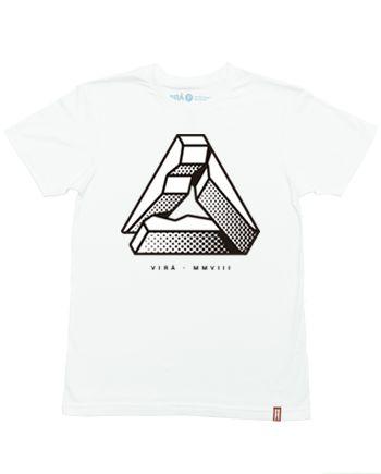 Camiseta MMVIII - Virá