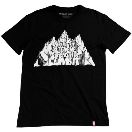 Camiseta Mountain