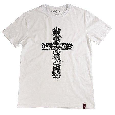 Camiseta Para Él