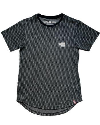 """Logo"" | Longshirt (unissex)"