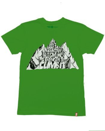 """""""Mountain""""   Tshirt - Outlet"""