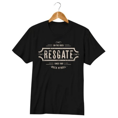 """Resgate - On The Rock"" 