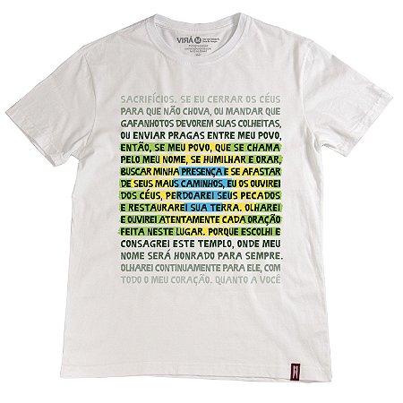 Camiseta Meu Povo