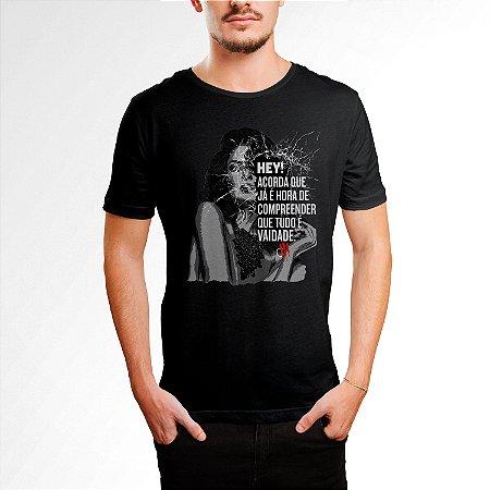 """Tudo é Vaidade"" | Tshirt"