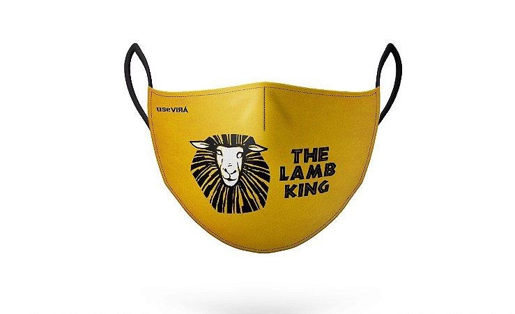 Máscara de Proteção The Lamb King