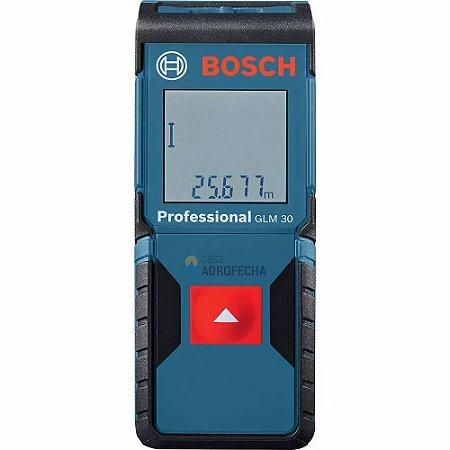 Medidor De Distâncias Laser GLM30 Bosch