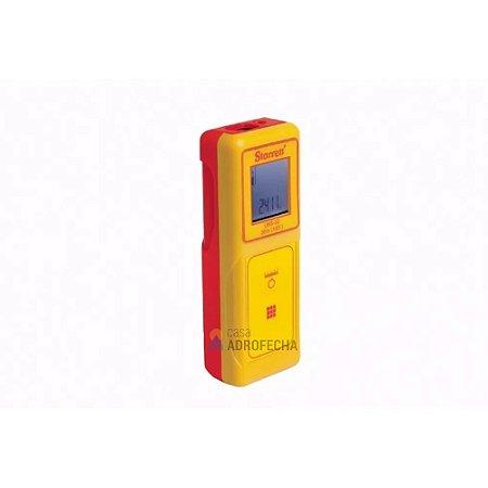 Medidor De Distâncias Laser KLMS30 Starrett