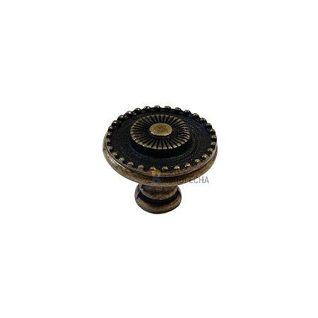 Puxador Ponto AP416 Colonial 28mm