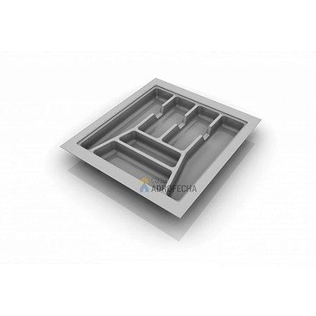 Divisor de Talheres 003 - 440x480mm - Branco
