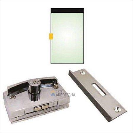 Kit 10 para Porta de Correr (Blindex)