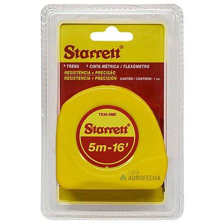 Trena Starrett 5m