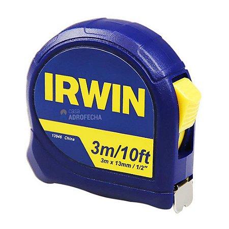 Trena Irwin Standard 3m