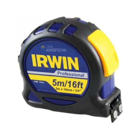 Trena Irwin Professional 5m