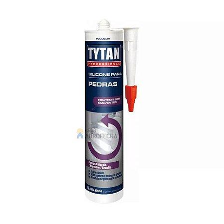 Silicone para Pedras Tytan Professional 280g