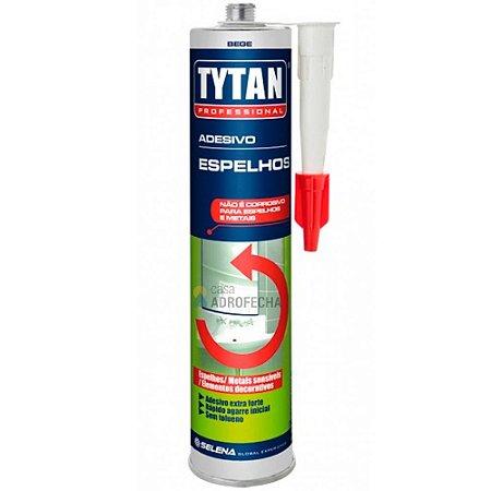 Adesivo Espelhos Tytan Professional 320g