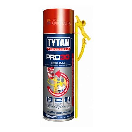 Espuma Expansiva Pro 30 Tytan Professional