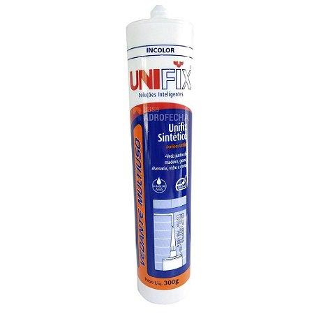Silicone Sintético Unifix à Base D'água