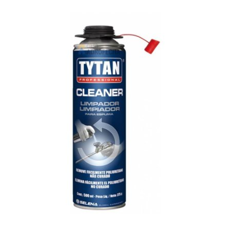 Cleaner Limpador para Espuma Tytan 500ml
