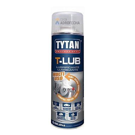 Lubrificante T-Lub Tytan Professional 300mL