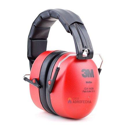 Protetor Auditivo Tipo Concha 3M Muffler