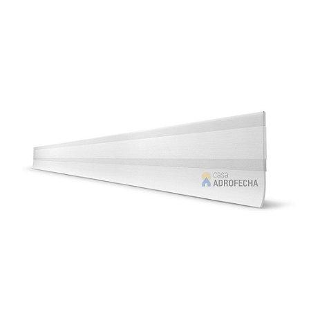 Veda Porta Adesivo 100cm Comfort Door Transparente