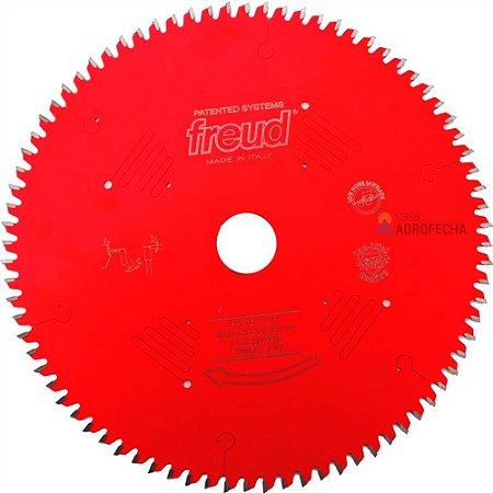 Serra Freud Alternada para MDF LP67M 003 300mm 96 Wideas