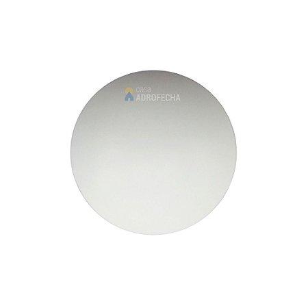Puxador Órion Branco 55mm Zen Design