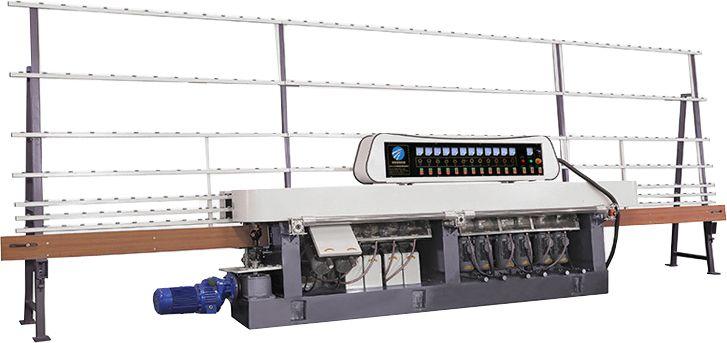 Lapidadora China Glass 12 rebolos Z12325