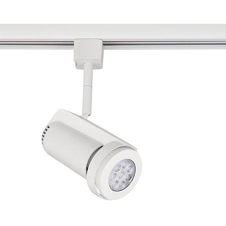 Spot PAR20 Branco para Trilho Eletrificado Branco Stella SD1070BR