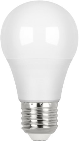Lâmpada Bulbo - E27 - 9W - 4.000K - Stella